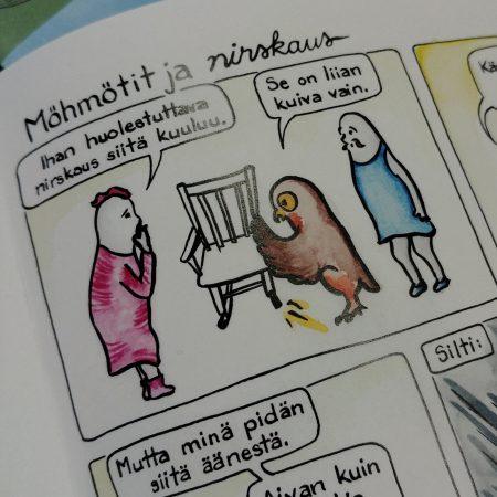 nirskaus